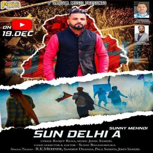 Sun Delhi A Sunny Mehndi Mp3 Song Download
