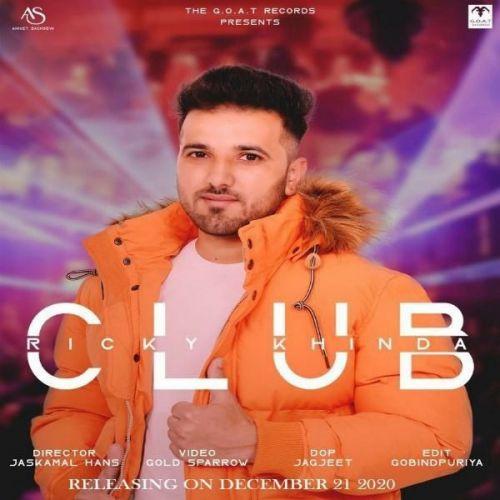 Club Ricky Khinda Mp3 Song Download