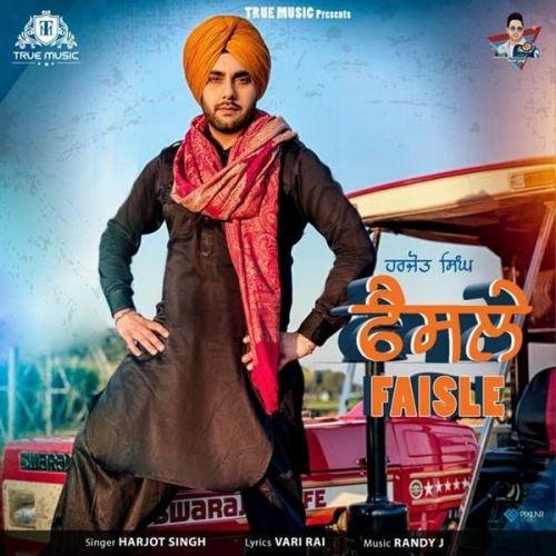 Faisle Harjot Singh Mp3 Song Download