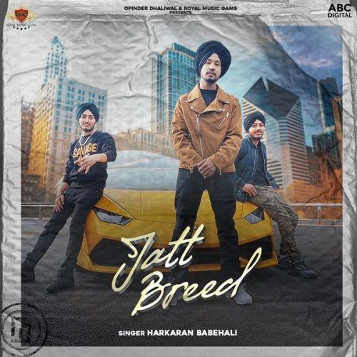 Jatt Breed Harkaran Babehali Mp3 Song Download
