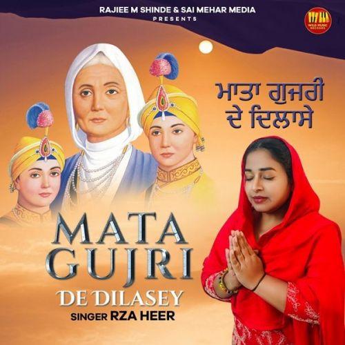 Mata Gujri De Dilasey Rza Heer Mp3 Song Download