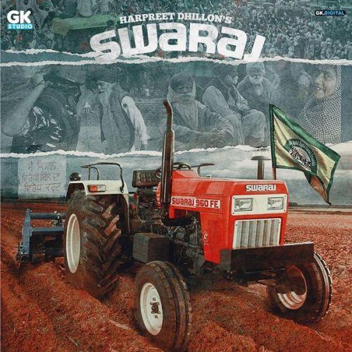 Swaraj Harpreet Dhillon Mp3 Song Download