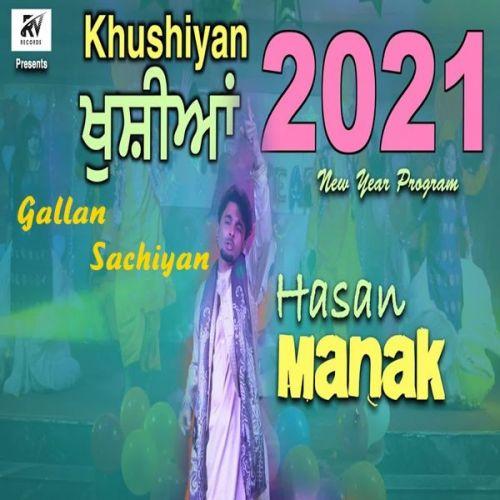 Gallan Sachiyan Hassan Manak Mp3 Song Download