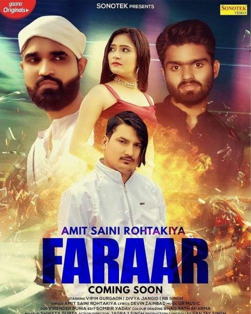 Farar Amit Saini Rohtakiyaa Mp3 Song