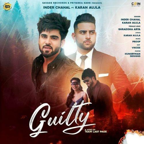 Guilty Song Inder Chahal, Karan Aujla Mp3 Song Download
