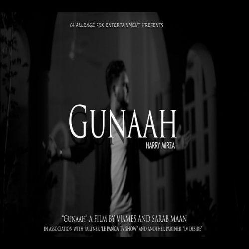 Gunaah Harry Mirza Mp3 Song Download