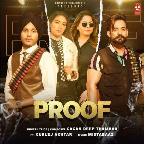Proof Gurlez Akhtar, Gagan Deep Thambar Mp3 Song Download