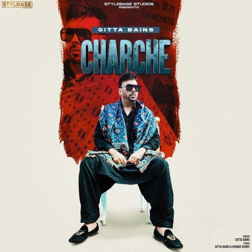 Charche Gitta Bains Mp3 Song Download