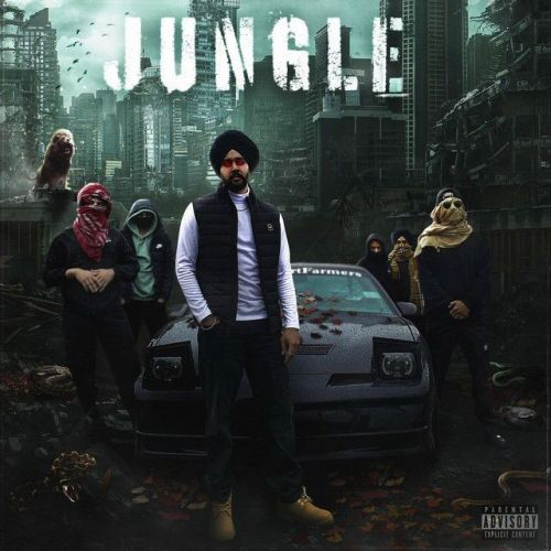 Jungle Nseeb Mp3 Song Download