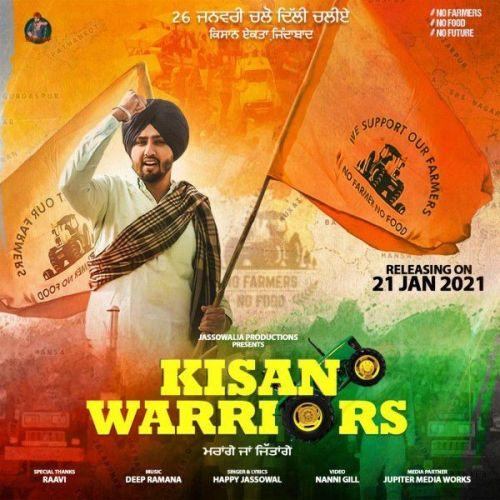 Kisan Warriors Happy Jassowal Mp3 Song Download