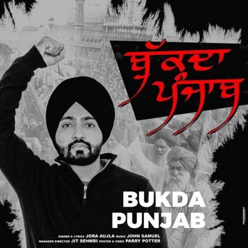 Bukda Punjab Jora Aujla Mp3 Song Download