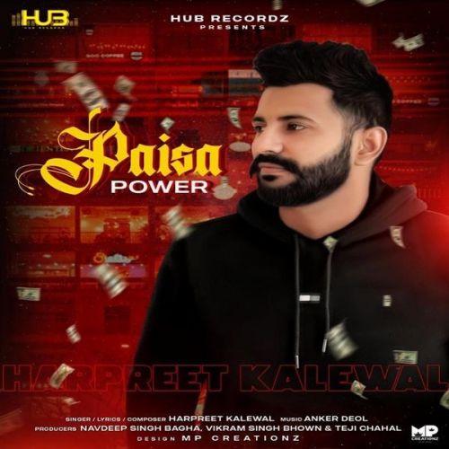 Paisa Power Harpreet Kalewal Mp3 Song Download