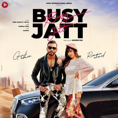 Busy Jatt Girik Aman Mp3 Song