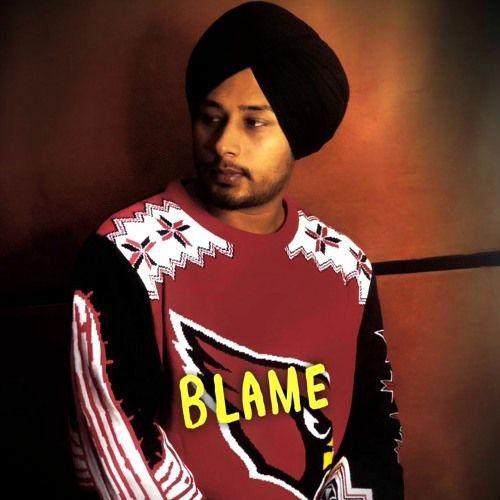 Blame Harinder Samra Mp3 Song
