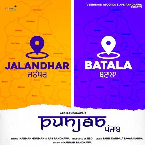 Punjab Aps Randhawa Mp3 Song