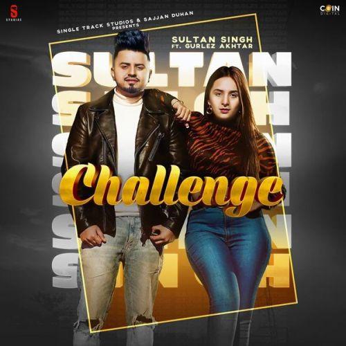 Challenge Gurlez Akhtar, Sultan Singh Mp3 Song