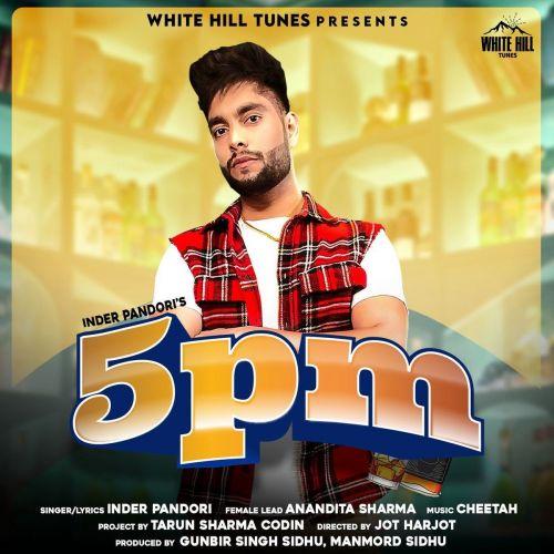 5pm Inder Pandori Mp3 Song