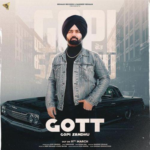 Gott Gopi Sandhu Mp3 Song