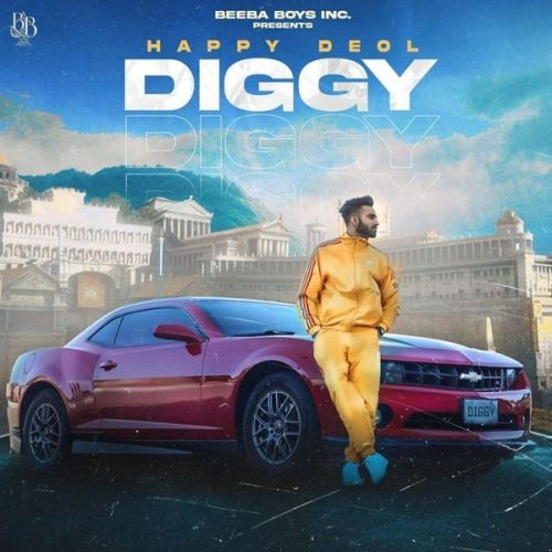 Diggy Happy Deol Mp3 Song
