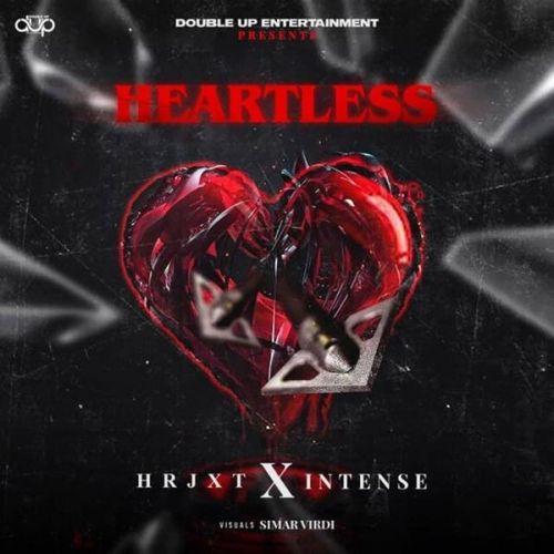 Heartless Hrjxt Mp3 Song