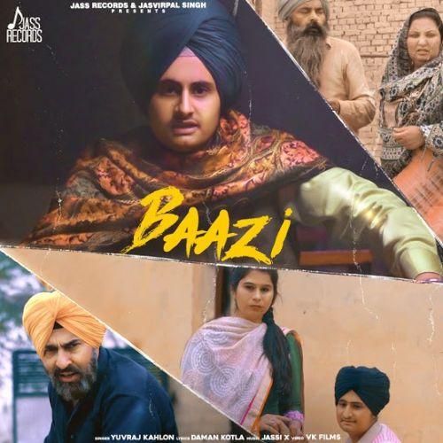 Baazi Yuvraj Kahlon Mp3 Song
