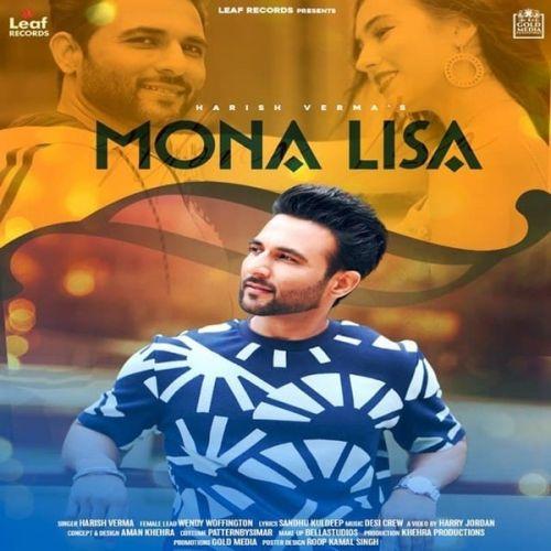 Monalisa Harish Verma Mp3 Song