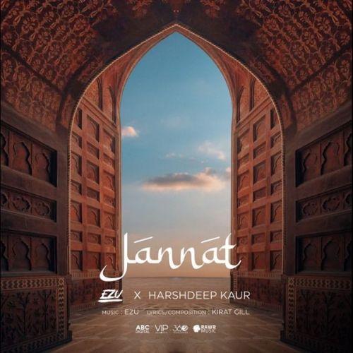 Jannat Harshdeep Kaur, Ezu Mp3 Song