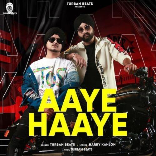 Aaye Haaye Turban Beats Mp3 Song