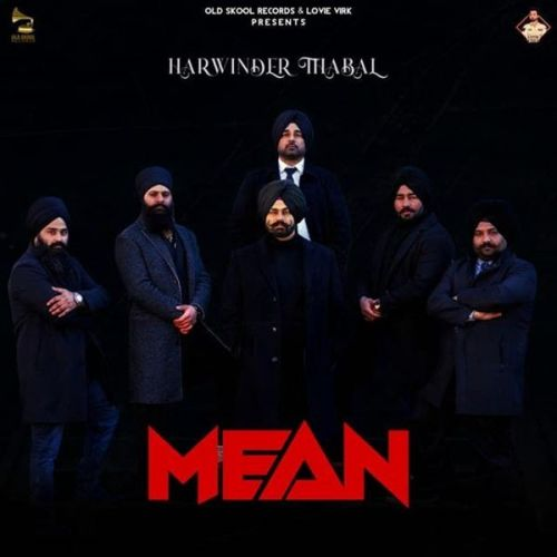 Mean Harwinder Thabal Mp3 Song