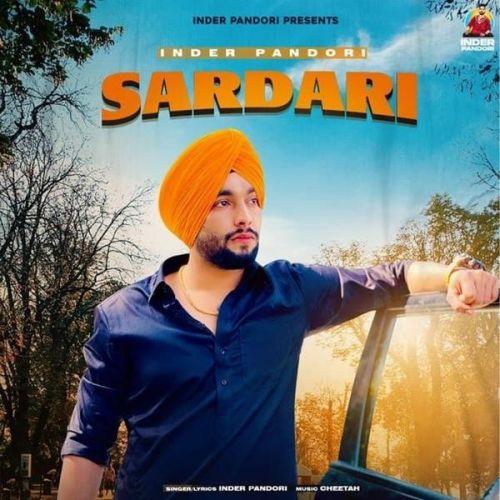 Sardari Inder Pandori Mp3 Song