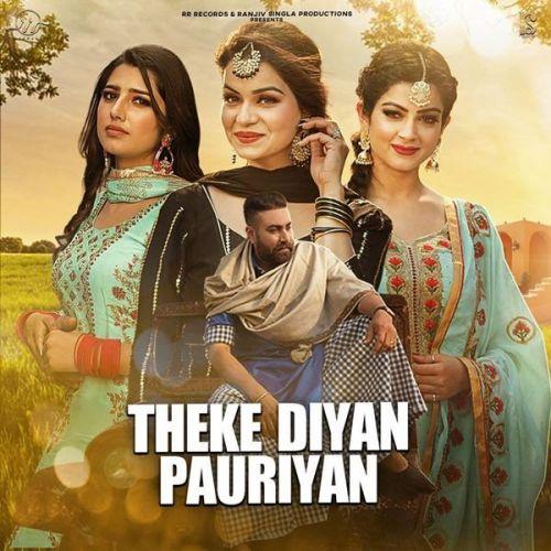 Theke Diyan Pauriyan Talbi Mp3 Song