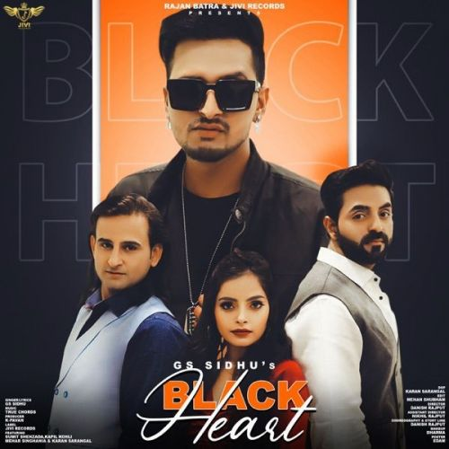 Black Heart GS Sidhu Mp3 Song