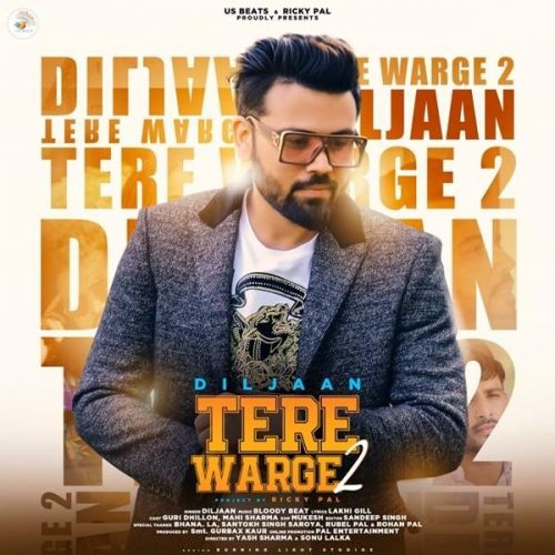 Tere Warge 2 Diljaan Mp3 Song