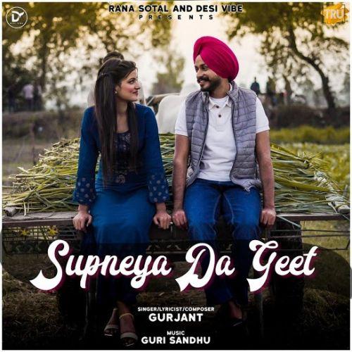 Supneya Da Geet Gurjant Mp3 Song