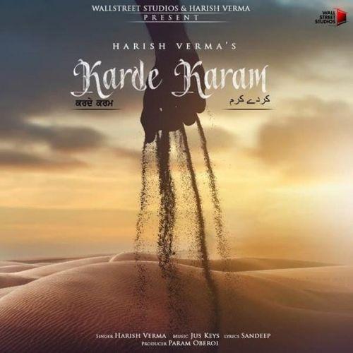 Karde Karam Harish Verma Mp3 Song