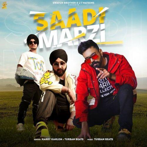Saadi Marzi Harry Kahlon, Turban Beats Mp3 Song