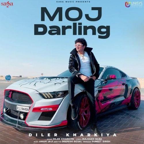 Moj Darling Diler Kharkiya mp3 song download, Moj Darling Diler Kharkiya full album mp3 song