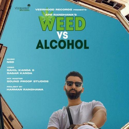 Weed Vs Alcohol Aps Randhawa Mp3 Song
