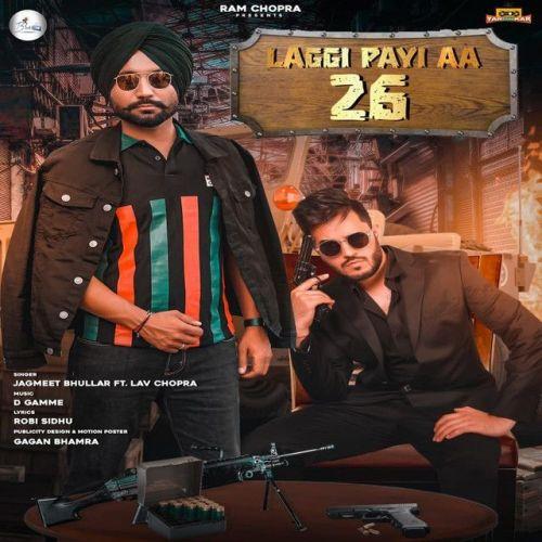 Laggi Payi Aa 26 Jagmeet Bhullar Mp3 Song