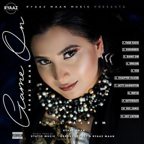 Insta Ryaaz Maan mp3 song download, Game On Ryaaz Maan full album mp3 song