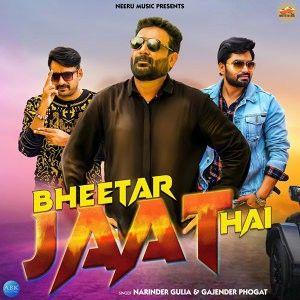 Bheetar Jaat Hai Gajender Phogat, Narinder Gulia mp3 song download, Bheetar Jaat Hai Gajender Phogat, Narinder Gulia full album mp3 song