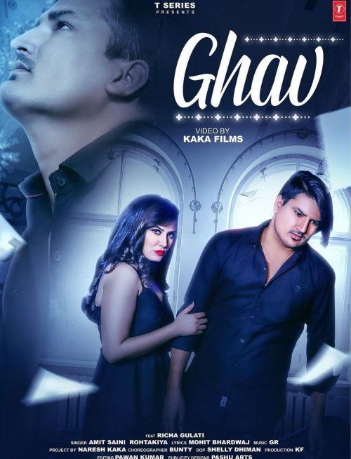 Ghav Amit Saini Rohtakiyaa mp3 song download, Ghav Amit Saini Rohtakiyaa full album mp3 song