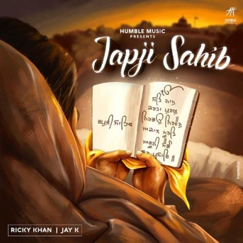 Japji Sahib (8D AUDIO) Ricky Khan Mp3 Song