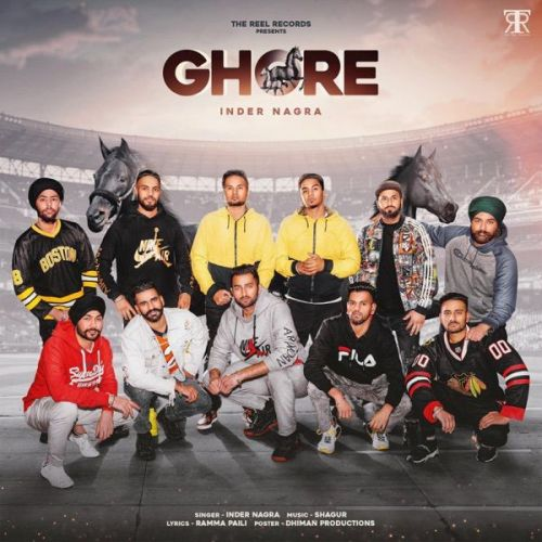 Ghore Inder Nagra Mp3 Song