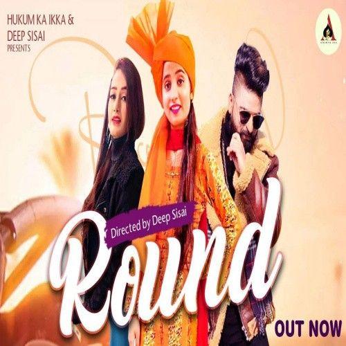 Round Renuka Panwar mp3 song download, Round Renuka Panwar full album mp3 song