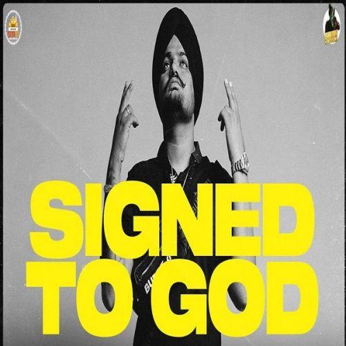 Signed To God Sidhu Moose Wala mp3 song download, Signed To God Sidhu Moose Wala full album mp3 song
