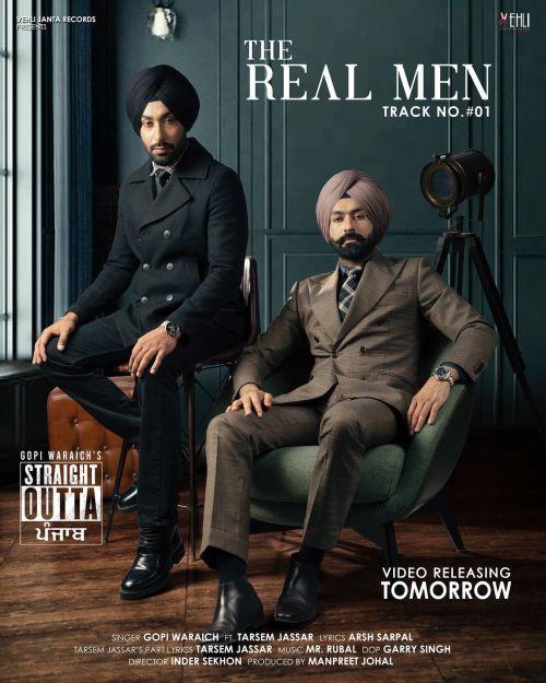 The Real Men Gopi Waraich Mp3 Song Download