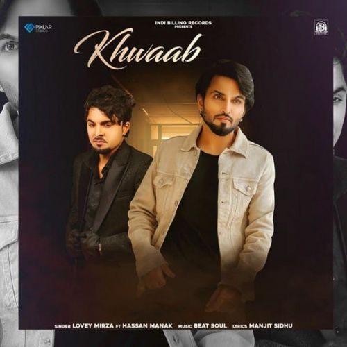 Khwaab Hassan Manak, Lovey Mirza Mp3 Song Download