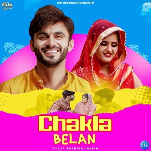 Chakla Belan Ruchika Jangid Mp3 Song Download