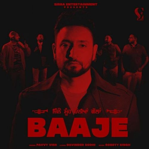 Baaje Pavvy Virk Mp3 Song Download